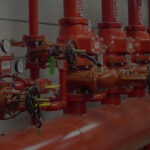 Hydrant Valve and Landing Valve